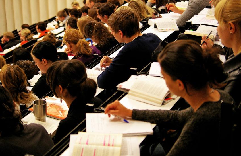 Rise to the top: punta sempre più in alto con un corso di specializzazione in inglese.