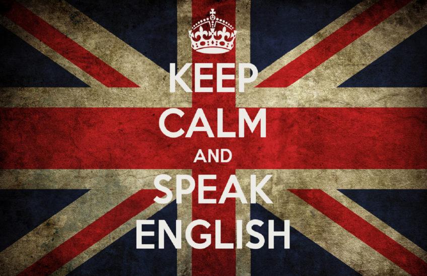 dimenticare inglese