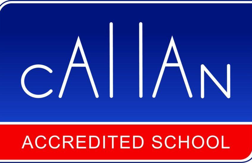 Accreditamento per il metodo Callan: confermata English'S Cool