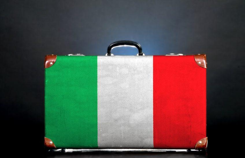 Dove vivono gli italiani all'estero?